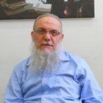 שלום ירושלים הרב ברוך גיגי