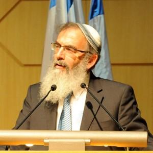 שלום ירושלים הרב דוד סתיו