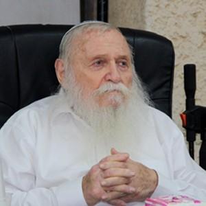 שלום ירושלים הרב דרוקמן