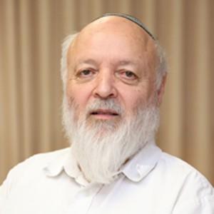 שלום ירושלים הרב יהושע ויצמן