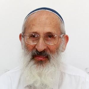 שלום ירושלים הרב שלמה אבינר